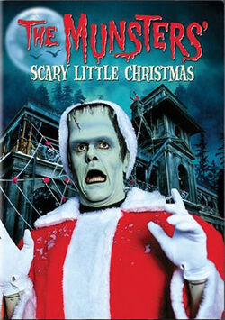 Munsters christmas