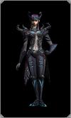Darkangel Summoner