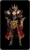 Bloodangel Wizard