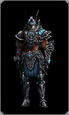 Darkangel Knight