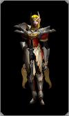 Bloodangel Elf