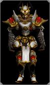 Bloodangel Fighter
