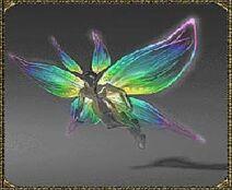 Butterflywings