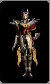 Bloodangel Summoner