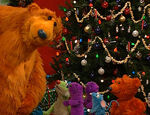 Episode 325: A Berry Bear Christmas (1)