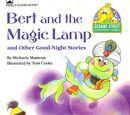 Bert and the Magic Lamp
