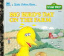 Big Bird's Day on the Farm