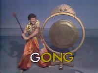 Bob gong