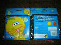 Bubble book colors big bird 2