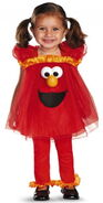 Disguise 2016 light-up motion frilly elmo 1