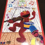 Letsplaymusic HVN DVD