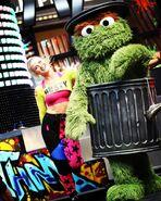 Oscar's rhythm trash 2