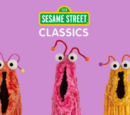 Sesame Street episodes on Netflix
