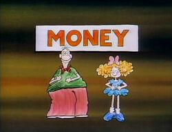 SignMan-Money