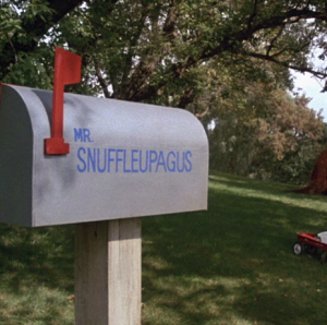 Snuffymailbox