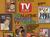 50 All-Time Favorite TV Themes