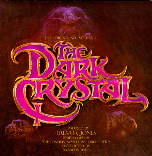 The Dark Crystal Soundtrack Muppet Wiki Fandom