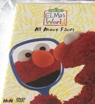 Allaboutfaces HVN DVD