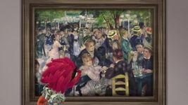 MB2018-107 Animal Renoir