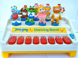 Mb dancing band 1