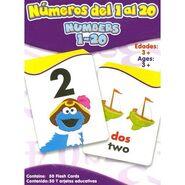 Numerosdel1al20