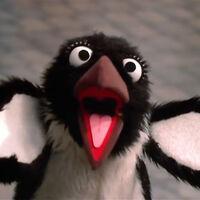 Penelope Penguin | Muppet Wiki | Fandom