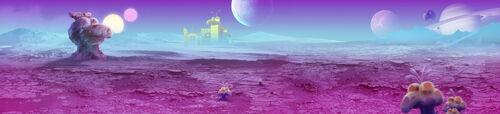 Planet G0N0 c