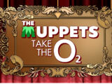 The Muppets Take the O2