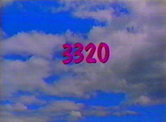 Episode 3320 | Muppet Wiki | FANDOM powered by Wikia