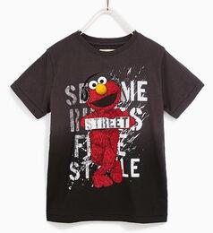 Zara street shirt