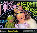 Miss Piggy and Kermit the Frog Dream Date