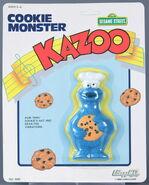 Lewco cookie monster kazoo