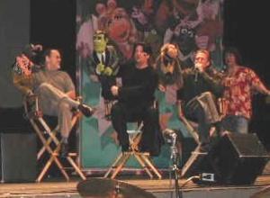 Muppetfestgonzojohnnysal