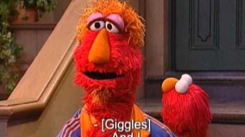 Sesame Street Proud Song