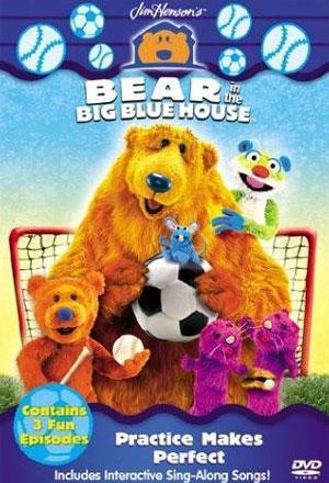 Video.bearpractice