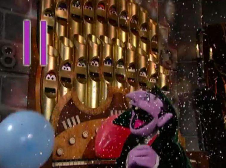 Episode 3991 | Muppet Wiki | FANDOM powered by Wikia