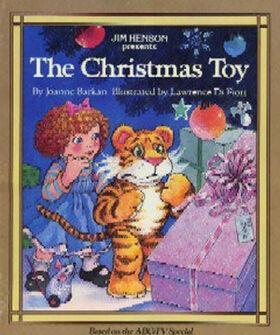 Book.christmastoy