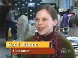 CarolBinion