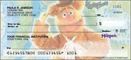 Checksinthemail dot com 2011 muppets checks fozzie bear