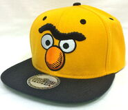 Mad garments bert hat 1