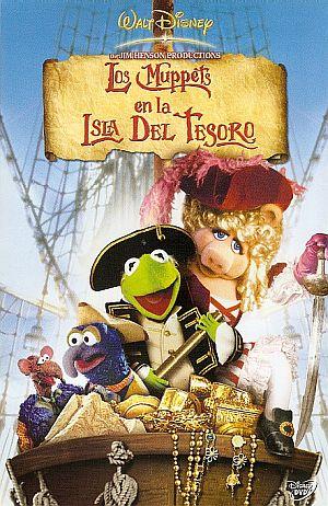 Muppetsenlaislatesoro