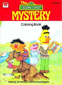 Mysterycbook