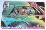 Rainbowcar mb puzzle