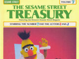 The Sesame Street Treasury Volume 7