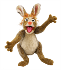 Hilda Rabbit
