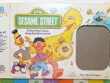 Sesame Street (game)