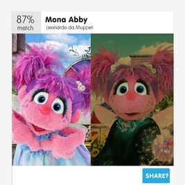 Mona abby