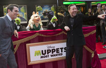 Muppets-Most-Wanted UK-Premiere 005