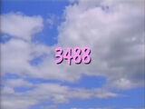 Episode 3488