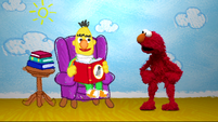 Elmo's World: Books (2017)